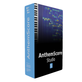 AnthemScore | Music Transcription Software